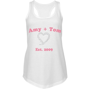 Amy + Tom