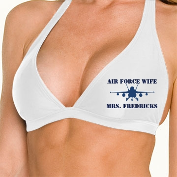An Air Force Wife