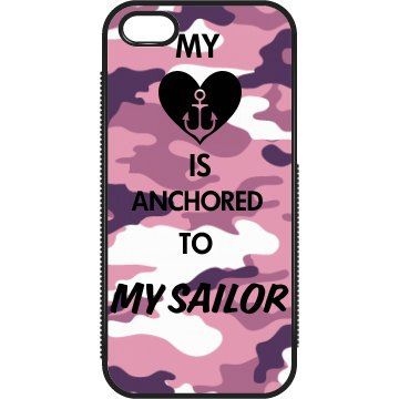 Anchored to a Sailor