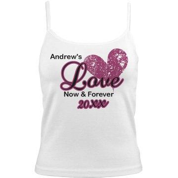 Andrew's Love Forever