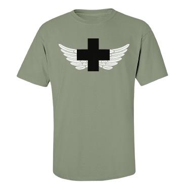 Angelic Paramedic
