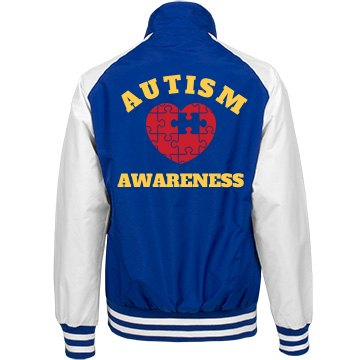 Autism Awareness Design