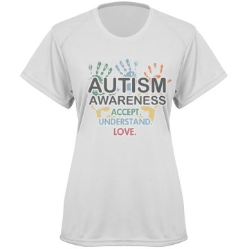 Autism Awareness Prints