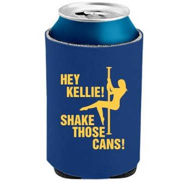 Bachelorette Can Cooler The Official KOOZIE Can Kooler