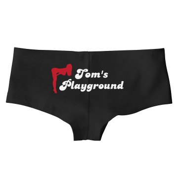 Tom&#x27;s Playground Bella Hotshort