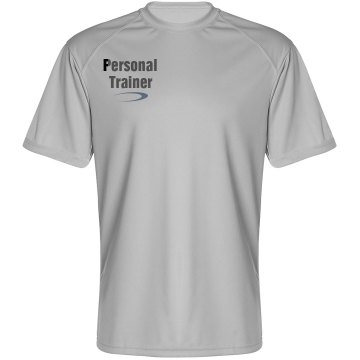 Trainer Dry Fit Men&#x27;s Tee Paragon Performance Tee