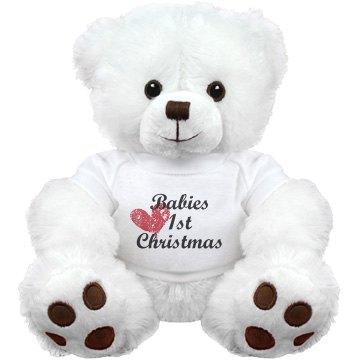 Babies 1st Christmas