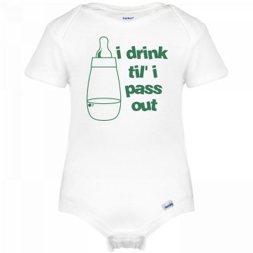 Baby Bottle Design