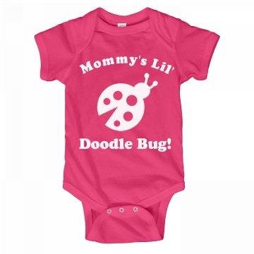 Baby Doodle Bug