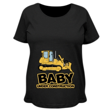 Baby Under Construction