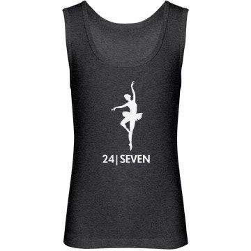 Ballet 24|Seven