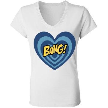 Bang! Blue Hearts