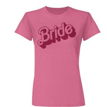 Barbie Bride Wedding