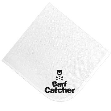 Barf Catcher