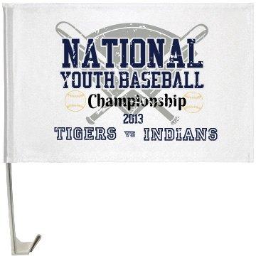 Baseball Championship fla