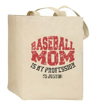 Baseball Mom Tote 2
