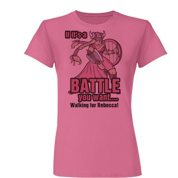 Battle Breast Cancer