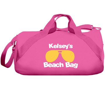 Beach Bag Duffle Liberty Bags Barrel Duffel Bag