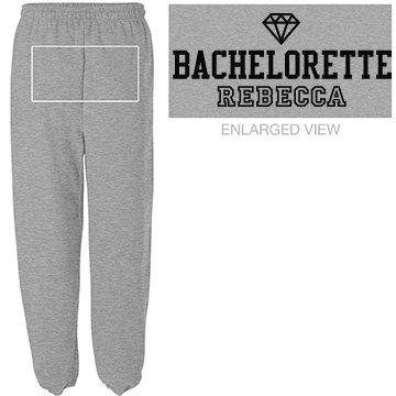 Becky's Bachelorette Butt