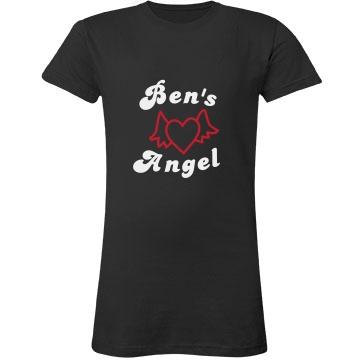 Ben's Angel