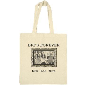 BFF Photo Bag