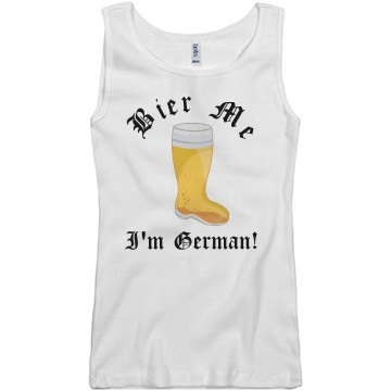 Bier Me Oktoberfest