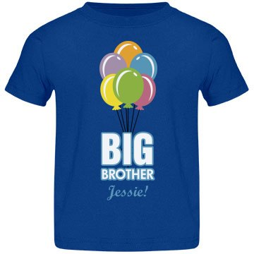 Big Brother Balloon Tee