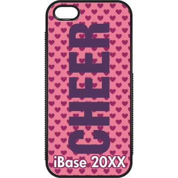 Big Cheer iPhone Case