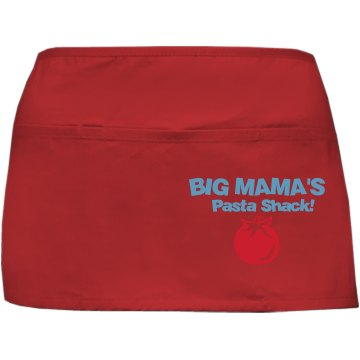 Big Mama's Waitor Apron