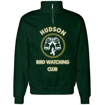 Bird Watching Club