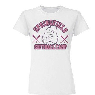 Bobcat Softball Camp