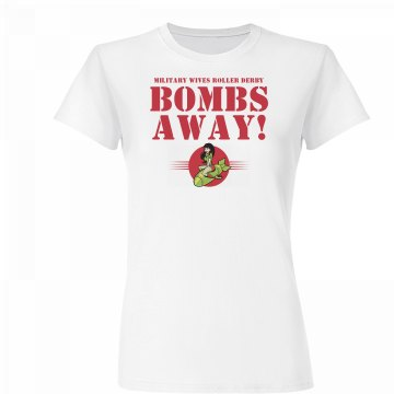 Bombs Away!