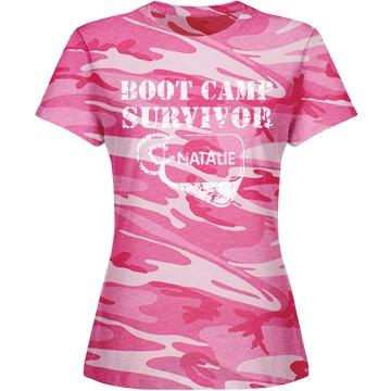 Boot Camp Survivor