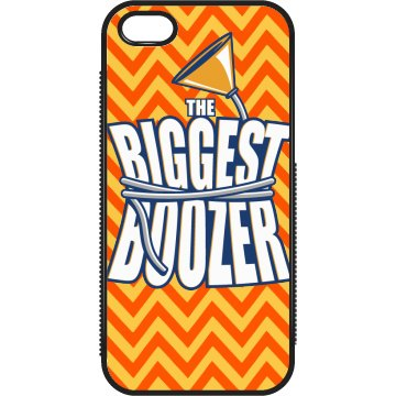 Boozer iPhone Case