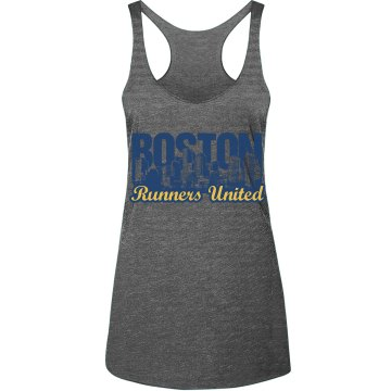 Boston Runners United