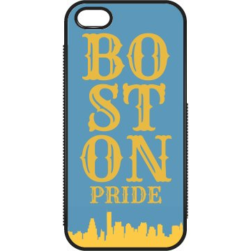 Boston Skyline Pride