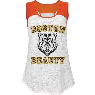 Boston Sports Beauty