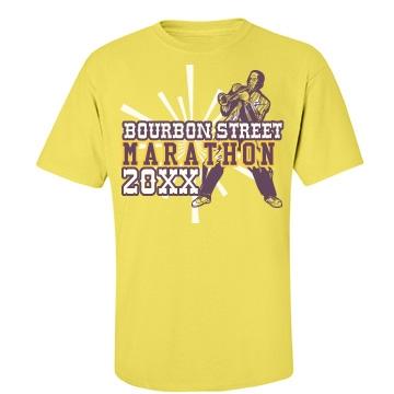 Bourbon Marathon