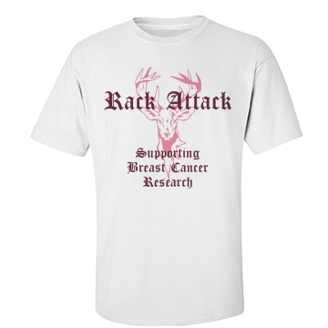 Breast Cancer Rack Attack