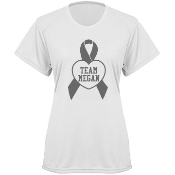 Breast Cancer Team Megan