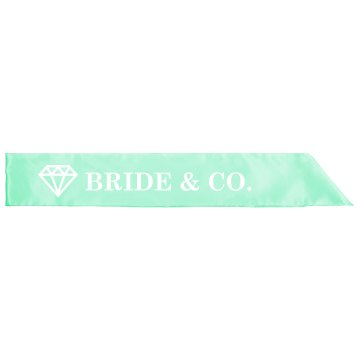 Bride & Co. Bachelorette