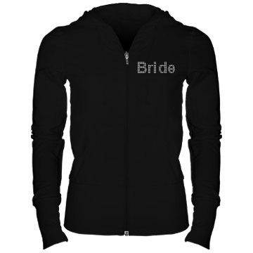 Bride Rhinestone