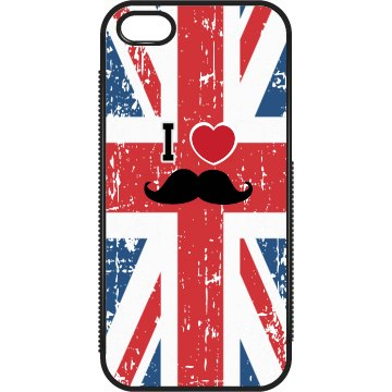 British Flag Phone Case
