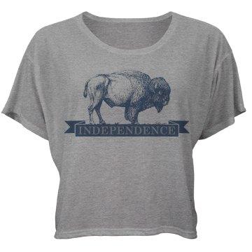 Buffalo Independence