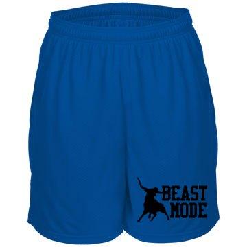 Bull Beast Mode