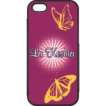 Butterfly Name iPhone