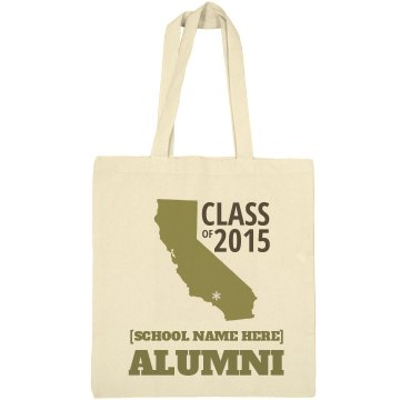 California School Alumni