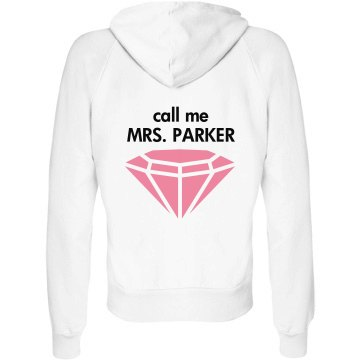 Call Me Mrs. Parker