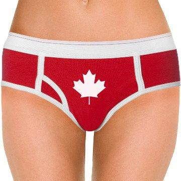 Canada Girls