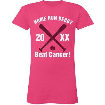 Cancer Home Run Derby